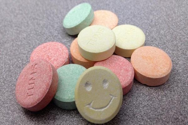 عوارض جانبی مصرف بیش از حد ضد اسیدها