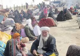در هر ساعت 50 نفر به شمار آوارگان داخلی افغانستان افزوده میشود