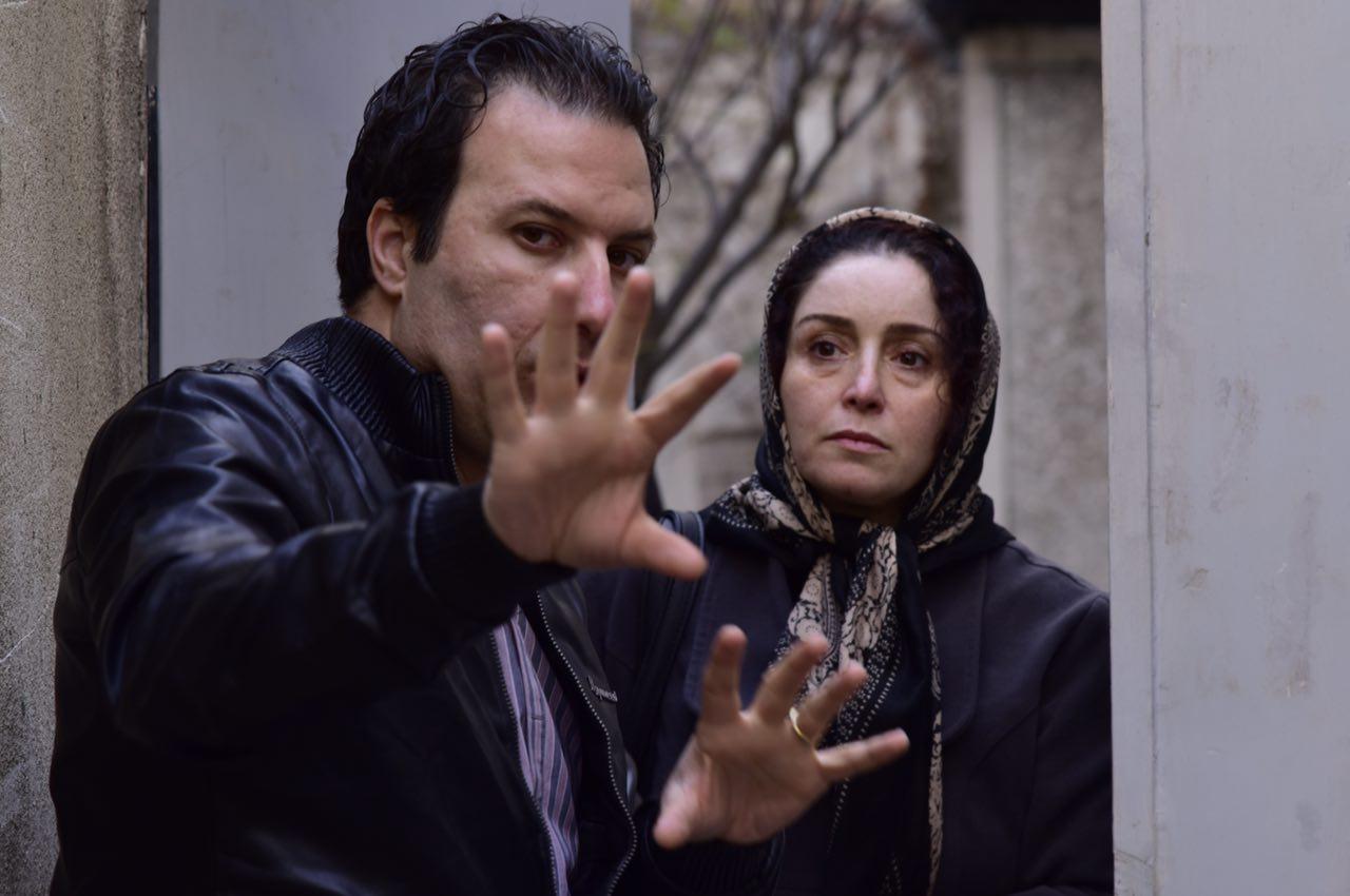 اعتراض بهمن کامیار(کارگردان،تهیه کننده)به رئیس سازمان سینمایی