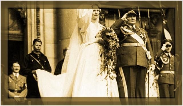 آنچه از زندگی خصوصی هیتلر نمیدانید (+عکس)