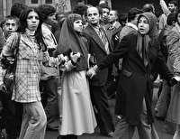 قطار انقلاب یا کوپه انقلاب؛ چرا بعضی ها پیاده می شوند؟