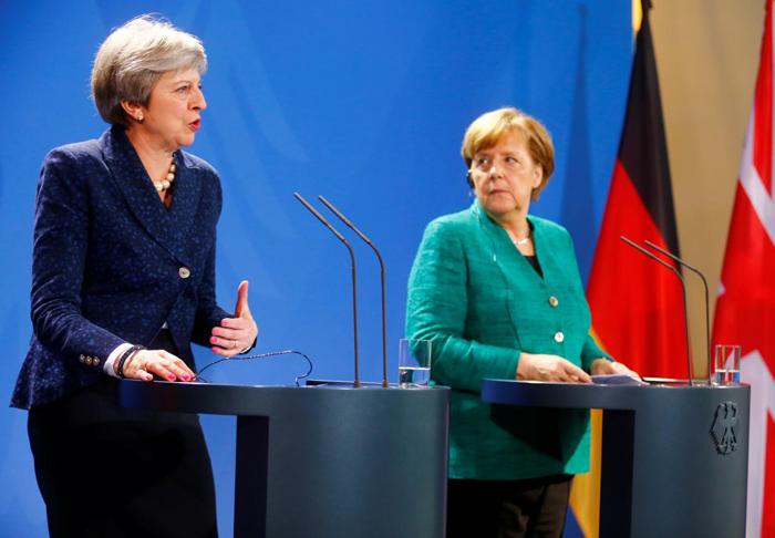 نخست وزیر انگلیس: لندن در کنار واشنگتن و آماده اتخاذ تدابیر بیشتر علیه ایران است