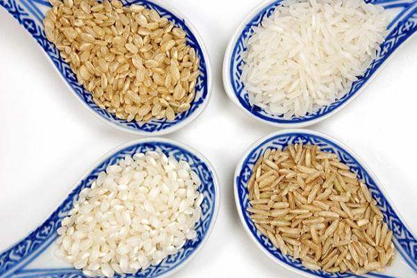 برنج قهوهای یا سفید؛ مساله این است!