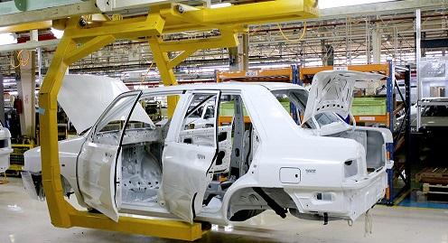 اعلام کارنامه داخلی سازی خودروسازان/ قطعات پراید، پژو 405 و سمند و.. چقدر داخلی هستند