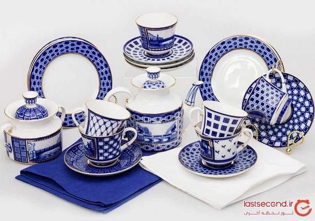 6 هدیه که فقط در روسیه می توانید بخرید (+عکس)