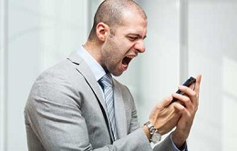 6 نکته تاثیر گذار برای کنترل خشم