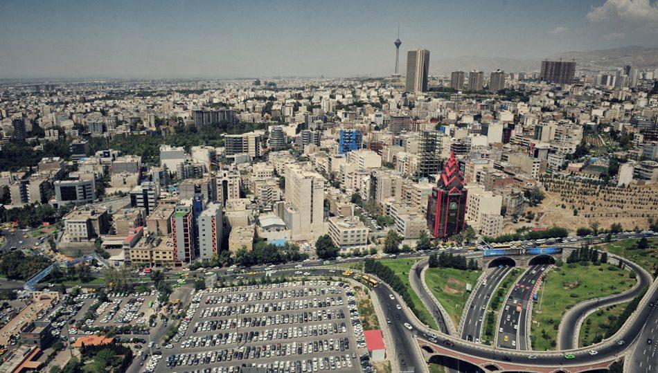 منطقه 3 تهران رکورددار گرانترین زمینها