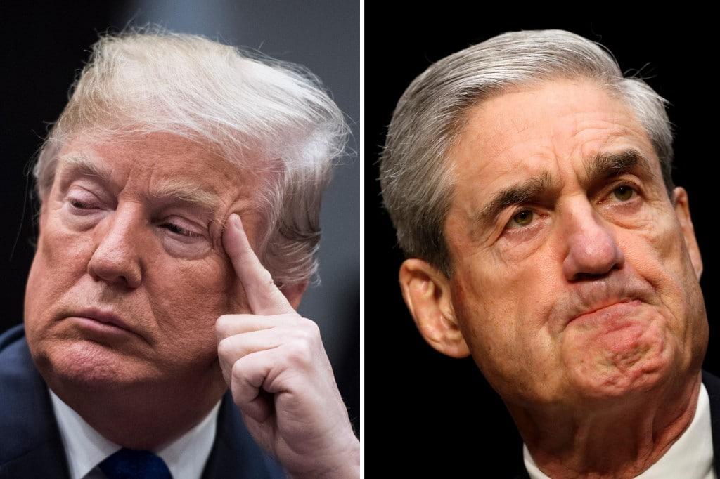 احتمال بازجویی از ترامپ در پرونده