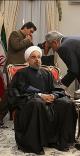 گفتوگوی تلویزیونی با روحانی را به روزنامه نگاران بسپارید