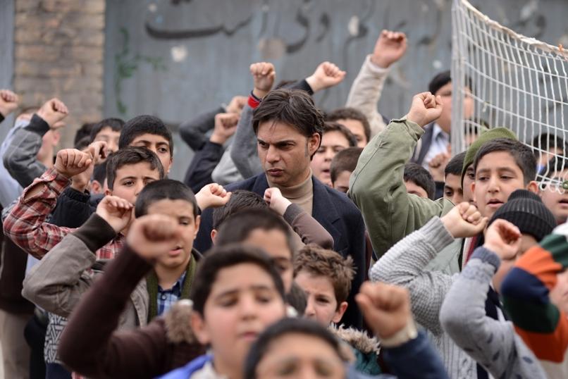 آهنگساز آنجلوپولوس به پیمان معادی : فیلمت برداشتِ مردم دنیا را از ایران تغییر خواهد داد.
