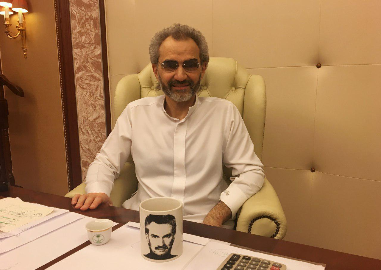 شاهزاده بازداشتی سعودی: اینجا راحتیم/ از اصلاحات محمد بن سلمان حمایت می کنم