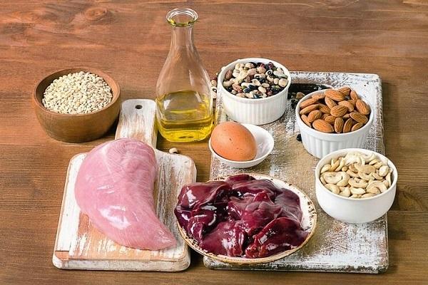 فرمول غذایی برای کاهش خطر سرطان روده بزرگ