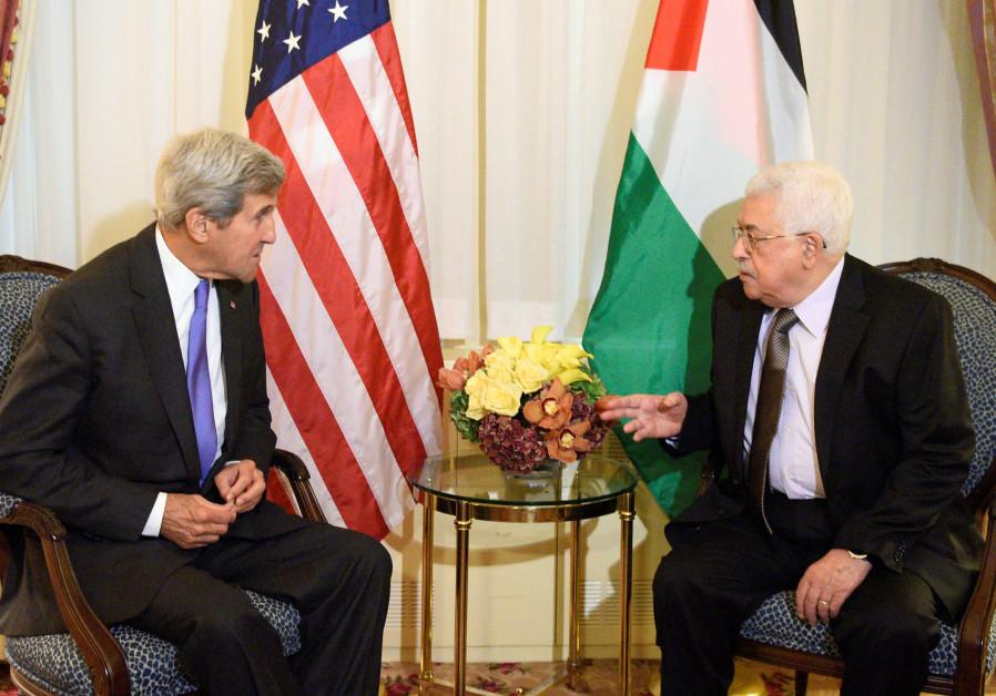 ادعای رسانه های اسراییلی از پیش بینی جان کری: ترامپ تا یک سال دیگر در کاخ سفید نیست