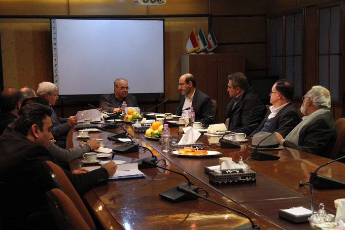 معاون مطبوعاتی وزیر ارشاد: از تشکیل یک نهاد صنفی حوزه تبلیغات حمایت میکنیم