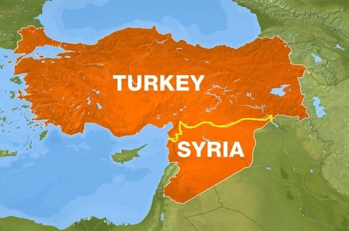 ریشهها و محورهای 4 گانه تنش ترکیه با روسیه