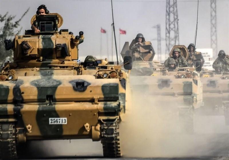 چالش های یک تاکتیک/ پیامدهای عملیات نظامی ترکیه در عفرین چیست؟