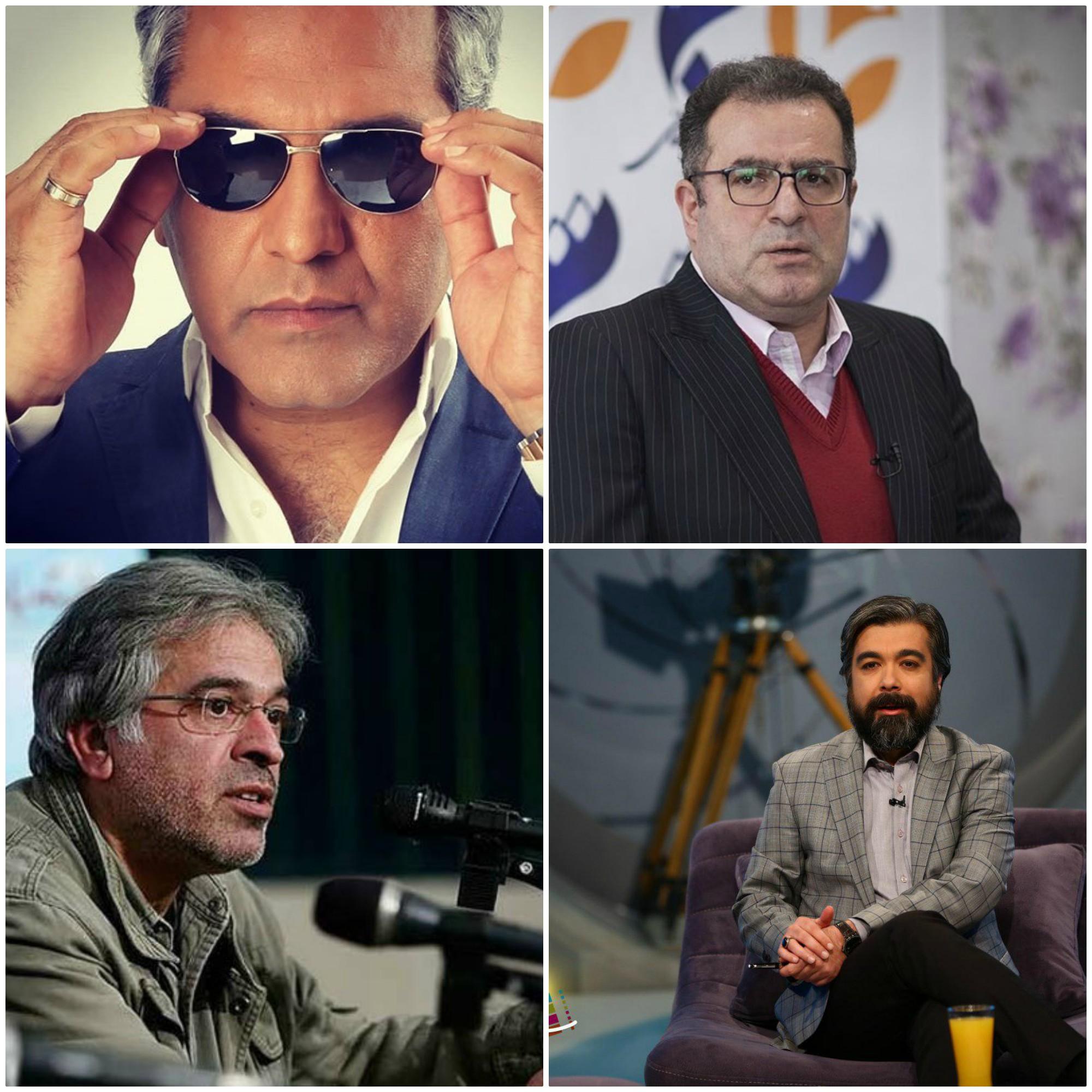 برنامههای تلویزیون برای جشنواره فجر