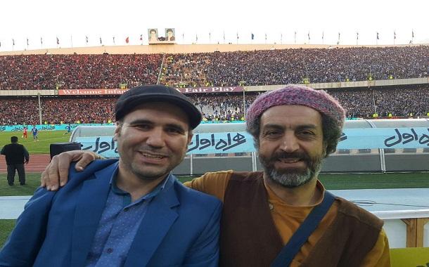 روز قشنگ آزادی / رنانی