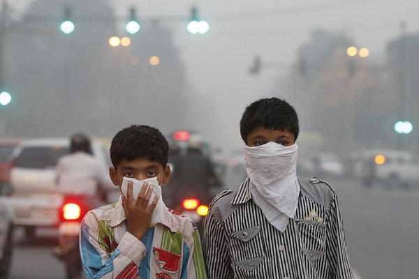 رابطه ذرات آلاینده هوا و بیماری آلزایمر