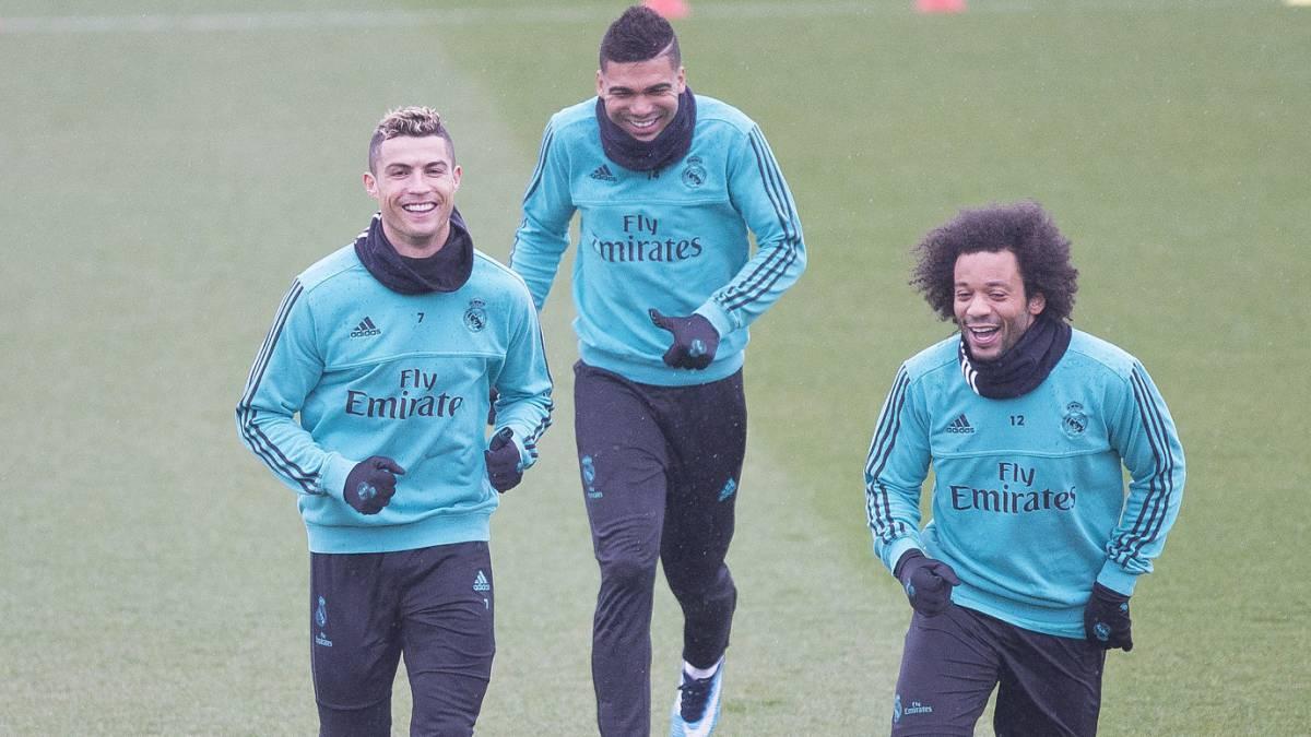 مشکل بزرگ رئال مادرید پیش از دیدار با PSG