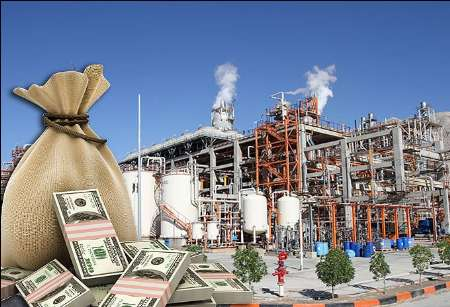 2 میلیارد دلار سرمایه گذاری خارجی در صنعت ایران