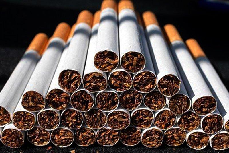 رشد 127 درصدی صادرات و کاهش 28 درصدی واردات سیگار