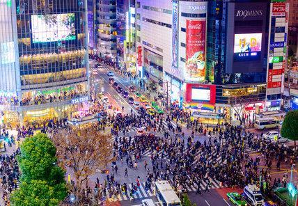 8 خیابان مشهور جهان (+عکس)