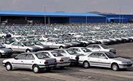 نوسازی ناوگان تاکسیرانی نیجریه با محصولات ایران خودرو