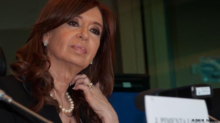 آغاز محاکمه رئیس جمهوری پیشین آرژانتین به اتهام