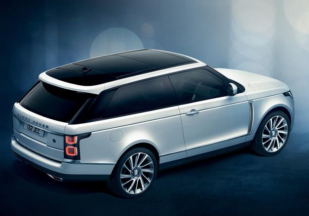 رنجروور جدید کوپه در ژنو/ این خودرو مناسب کسانی است که تمایلی به دیده شدن حین رانندگی ندارند