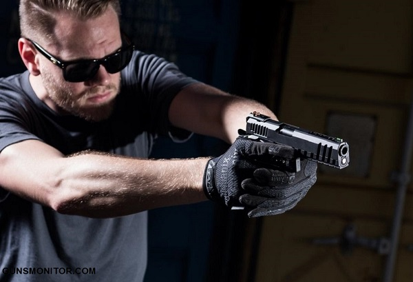Black Ace؛ نمایش کیفیت در ساخت اسلحه! (+عکس)
