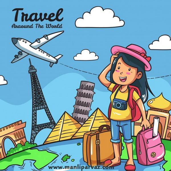 3 پیشنهاد ویژه برای سفر