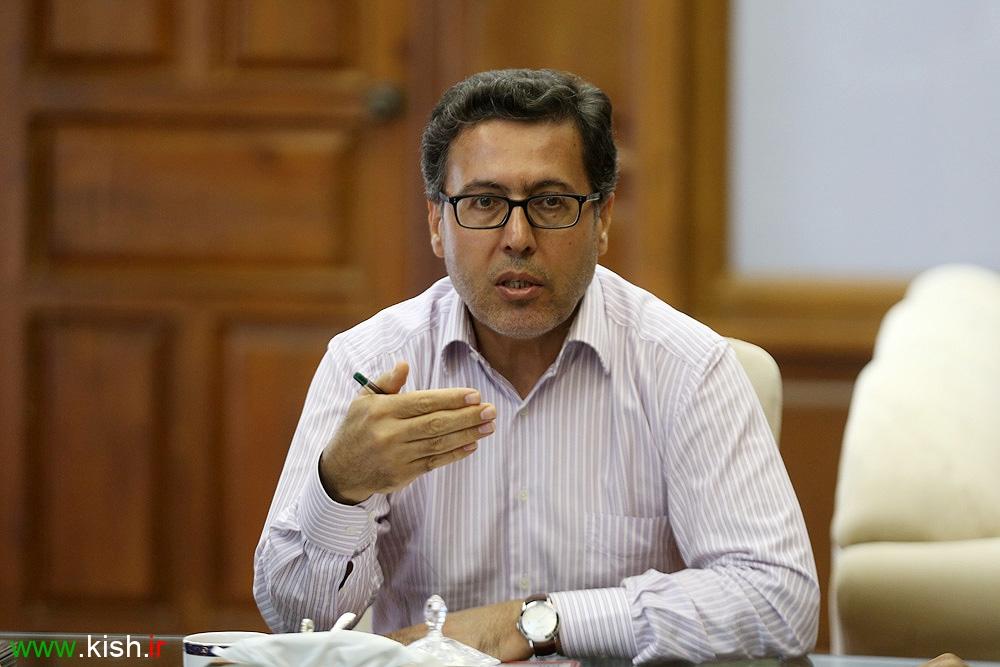 مخالفت مدیرعامل سازمان منطقه آزاد کیش با طرح وزارت صنعت درخصوص واردات خودرو به کیش