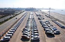 پرفروش ترین خودروهای وارداتی و داخل ایران در سال جاری (+جزئیات و عکس)