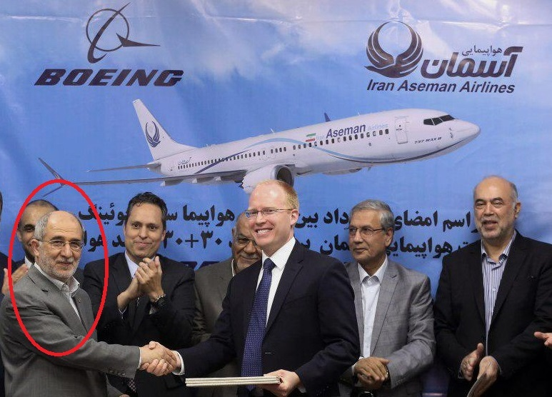 افشاگری بزرگ درباره سقوط ATR : هواشناسی وضعیت آب و هوا را اعلام کرد ولی شرکت آسمان پرواز را لغو نکرد/ از خلبانان چک های چند صد میلیونی گرفته اند و مجبور به پرواز می کنند/ دو سال پیش به وزیر درباره سانحه در آسمان هشدار داده شده بود