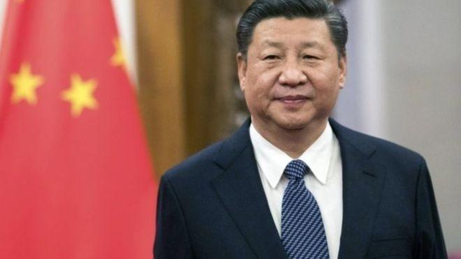رای کنگره حلق چین به افزایش دوره  ریاست جمهوری