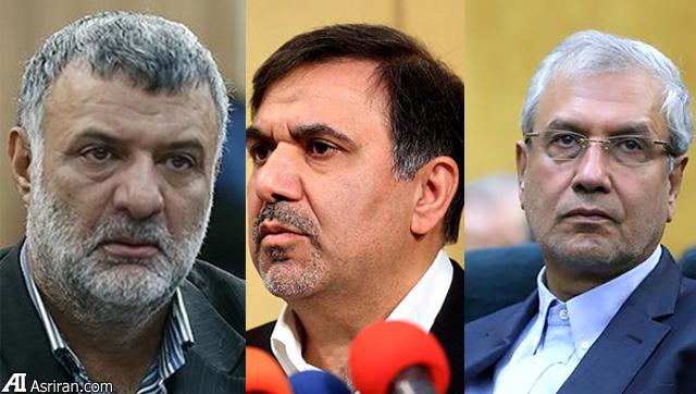 4 نکته درباره استیضاح پر ابهام 3 وزیر