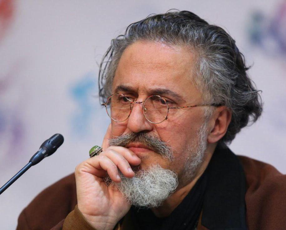 «بانو قدس ایران » سفارشی نبود