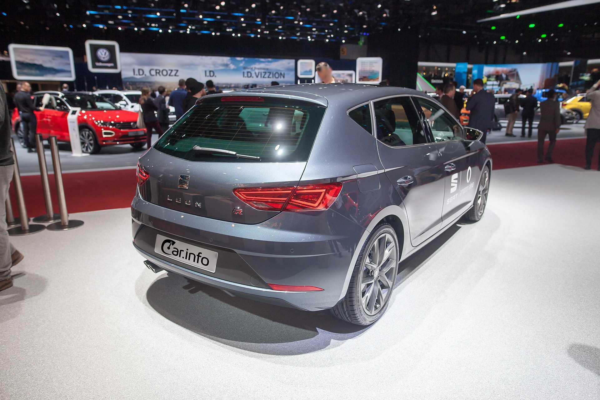 فرصت را غنیمت شمرده و نسخهای متناسب با شرایط کشور برای خودروسازی بپیچید/ خودروهای گازسوز در نمایشگاه خودرو ژنو 2018