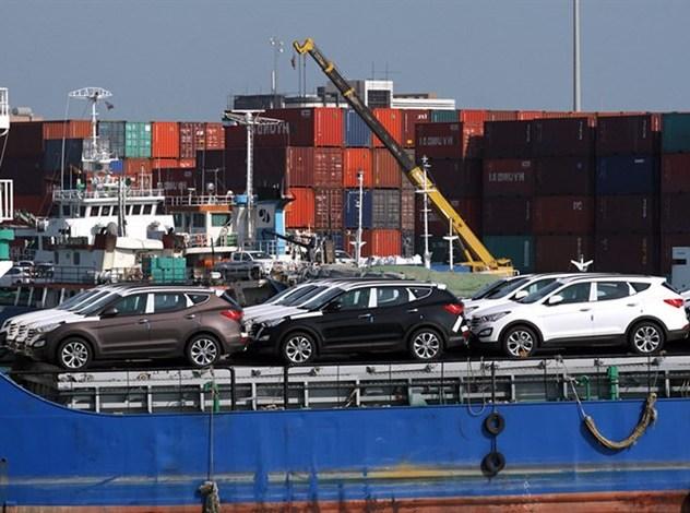 واردات خودرو از 70 هزار دستگاه گذشت