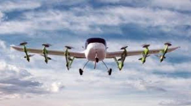 بنیانگذار گوگل هم به جمع سازندگان تاکسیهای هوایی پیوست (+عکس)