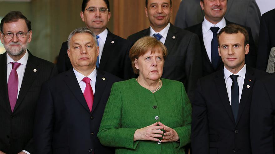 تا چه اندازه زنان در سیاست گذاری های اروپایی نقش دارند؟