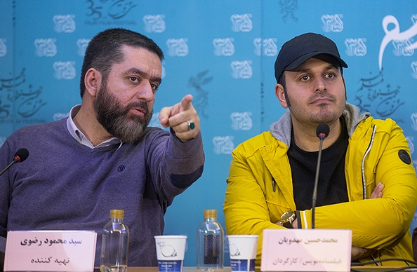 واکنش تهیه کننده فیلم لاتاری به استعفاء شهردار تهران