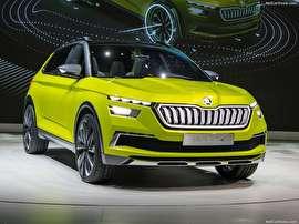 نگاهی به خودروهای گازسوز نمایشگاه ژنو (+عکس)