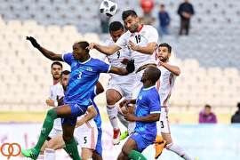 ایران 4 - 0 سیرالئون / پیروزی در دیدار پرانتقاد