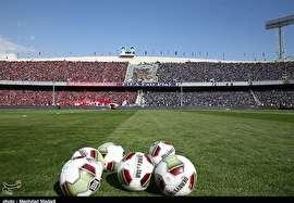 شکایت سازمان لیگ فوتبال از شرکت مجری تبلیغات
