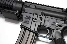 مروری بر سلاح چند کالیبریRMCS-4  (+عکس)