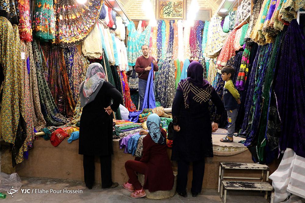 استقبال از نوروز در شیراز عکس عصر ایران خبروان