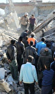 سال زلزله، سقوط و مرگ؛ ما مقصریم یا سال؟
