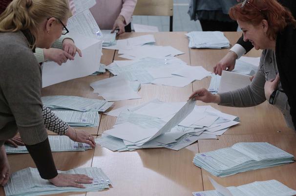 تخمین اولیه از نتیجه انتخابات روسیه: پوتین با کسب ۷۳ درصد آراء پیروز شد